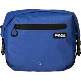SealLine Seal Pak Bolsa de cadera 4l, azul